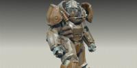 H-01b Power Armor