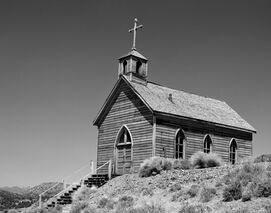 Iebile Church