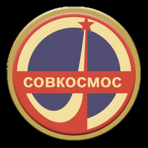 File:Sovkosmos Logo.png