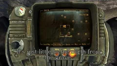 Fallout New Vegas MYTH CHANCE