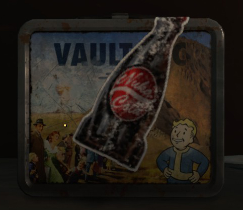File:Fo4 Vault-Tec Lunchbox Front Sticker.jpg
