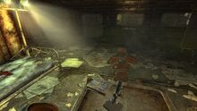 FO3 LCS Vault 108