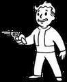.357 magnum revolver icon.png
