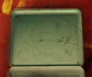 Fo4 Vault-Tec Lunchbox Inner Lid