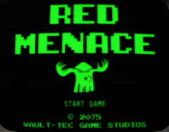The Red Menace