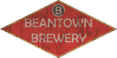 Fo4 Sign Beantown Brewery