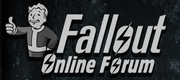 Fallout online forum