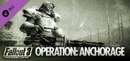 Operation Anchorage Steam banner