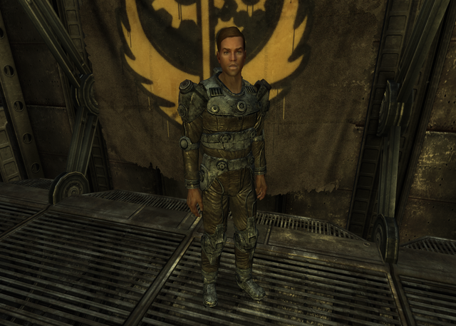 File:FNV BoS Knight in Hidden Valley bunker.png