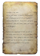 Eliza journal 7
