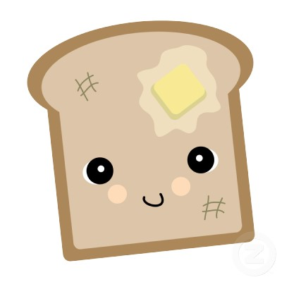 File:Kawaii Toast.jpg