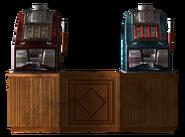 FNV slot tablecluster 3