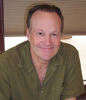 dwight schultz politics