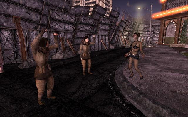 File:FNV female troopers dancing.jpg