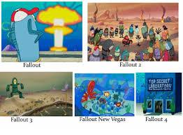 File:Spongebob Fallout Games Meme.jpg