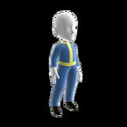 Vault Boy Suit M