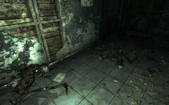 FO3 Help me note