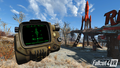 Fallout 4 VR Pip-Boy pre-release screen.png