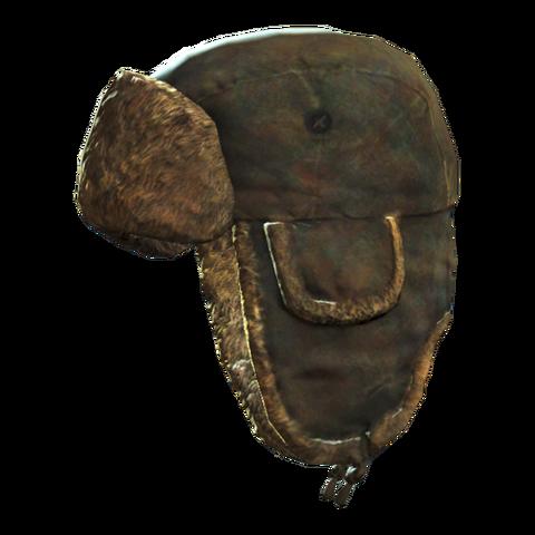 File:Ushanka hat.png
