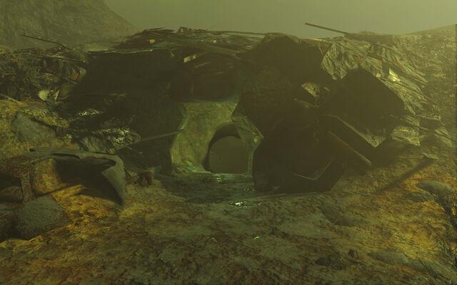 File:Cave glowingsea.jpg