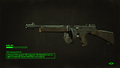 FO4 Submachine gun loading screen.png