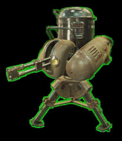 File:MachineGunTurretMK3-Fallout4.png