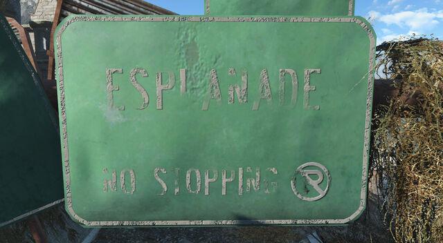 File:EsplanadeSign-Fallout4.jpg