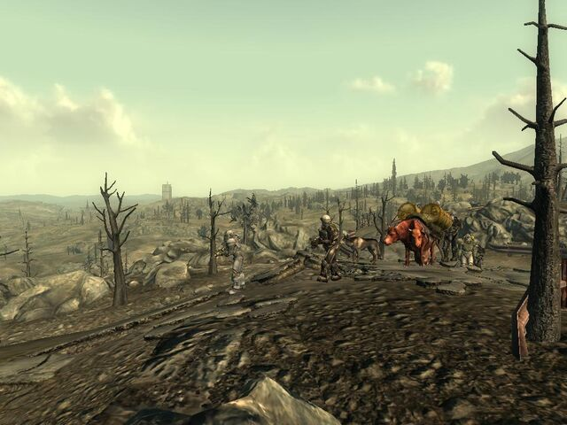 File:Fallout3 BrokenSteel WaterCaravan Wasteland01 ThX.jpg