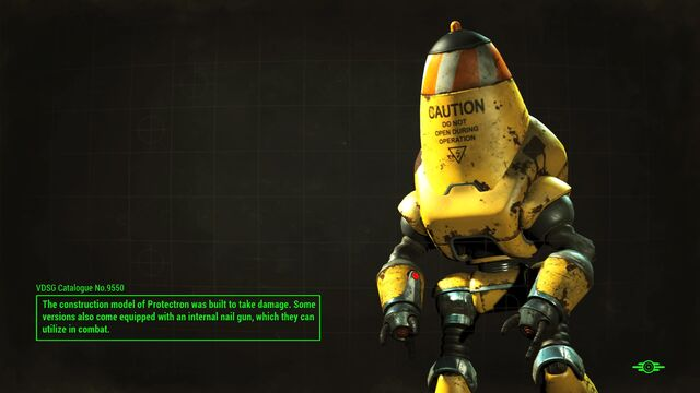 File:FO4 Construction protectron loading screen.jpg