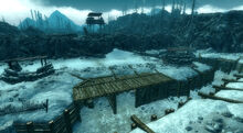 Fo3OA battlefield trenches intel9
