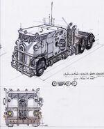 Truck CA2