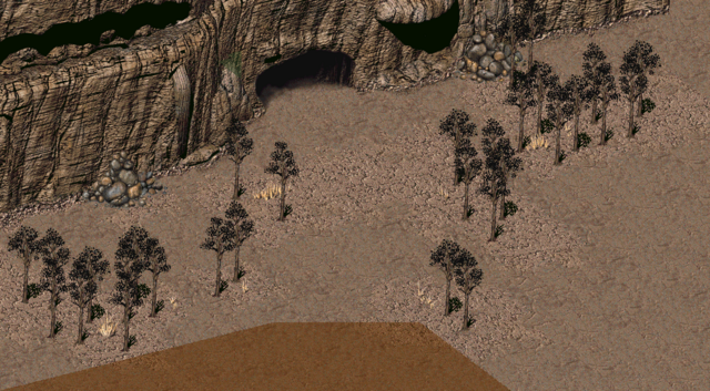 File:FO2 Random encounter Cave 3 entrance.png