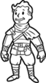 Icon NCR mantle armor.png