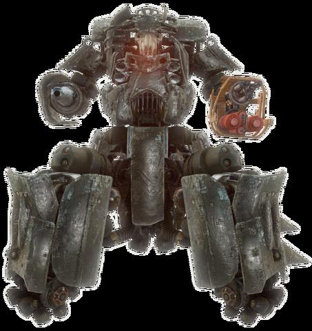 File:SentryBotButcher-Automatron.png