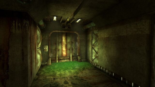 File:Exterior of a flooded room.jpeg