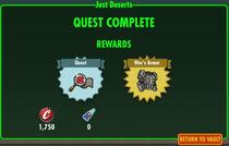 FoS Just Deserts rewards3