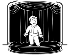 Icon Curtain Call