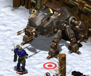 Behemoth Robot2A