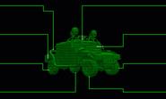 FOT Hummer target