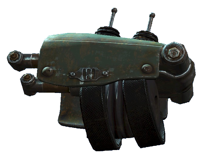 File:FO4 AUT RobArmor left arm.png