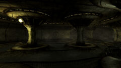 Central sewers