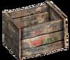 FO3 Milk Crate