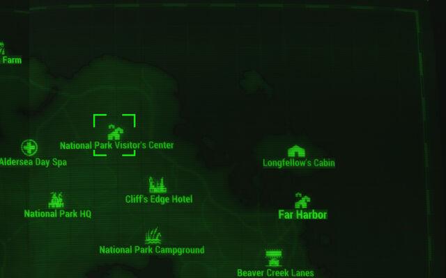 File:National Park Visitors Center local map.jpg