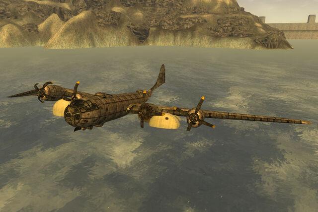 File:B-29 floating.jpg