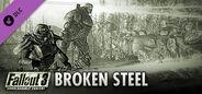 Broken Steel Steam banner