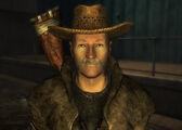 FalloutNV Caleb McCaffery