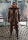 Fo4 Maxson's Battlecoat