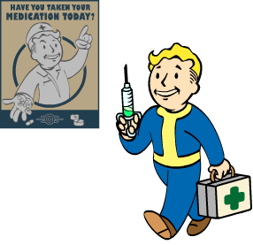 fallout 4 first how to begin