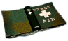 FoT First Aid Book