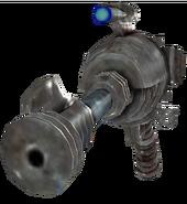 FNV alien blaster front